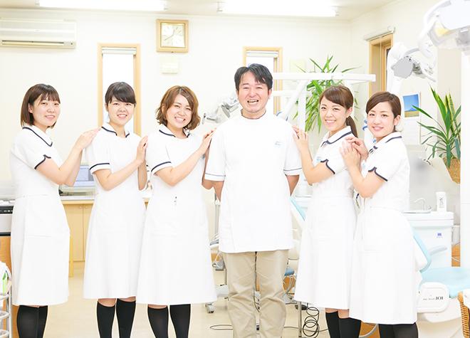 【2020年版】四条畷駅の歯医者さん3院おすすめポイント紹介
