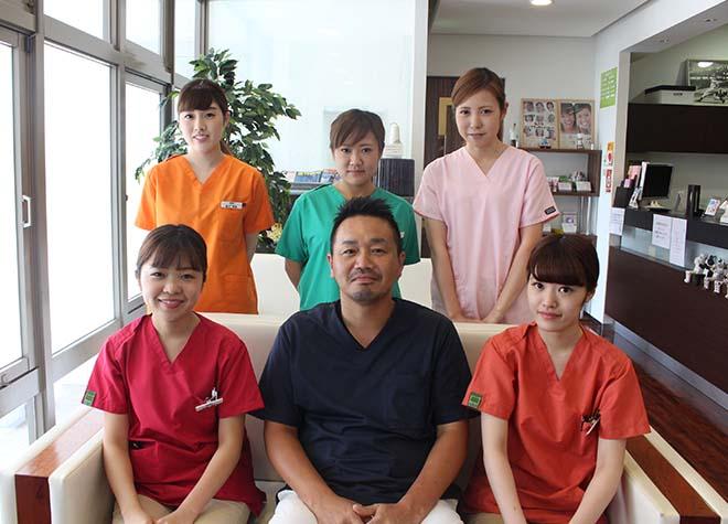 桑名駅 出口徒歩 7分 中野歯科医院写真1