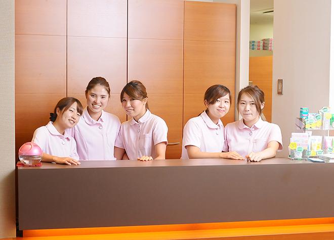 【姫路市:播磨高岡駅 徒歩15分】 おかだ歯科写真1