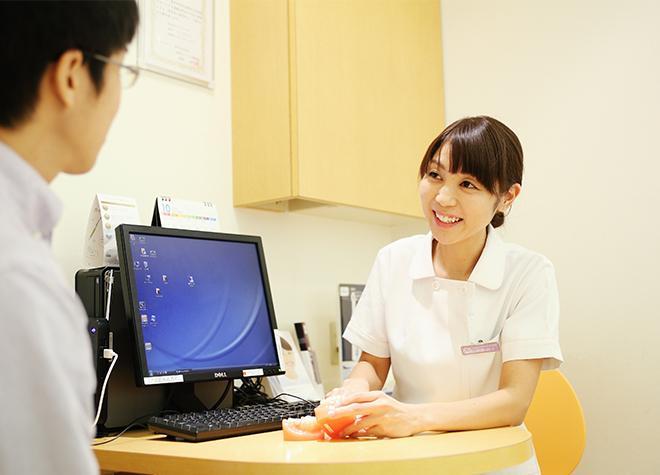 西尾歯科の画像