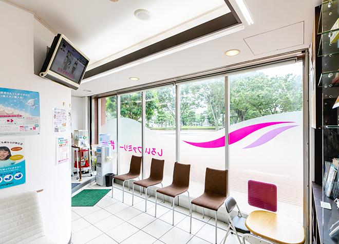 白井駅北口 徒歩0分 しろいファミリー歯科のその他写真4