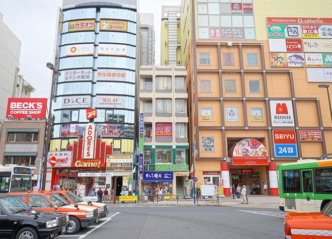 新小岩駅 南口徒歩1分 早川歯科医院の外観写真7