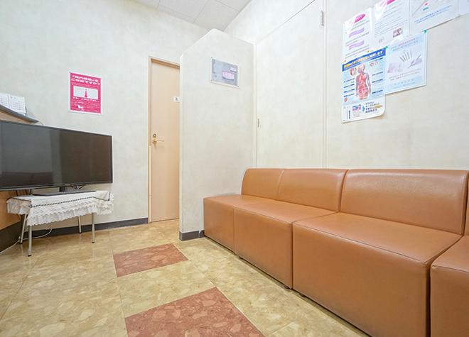 新小岩駅 南口徒歩 1分 早川歯科医院の院内写真3