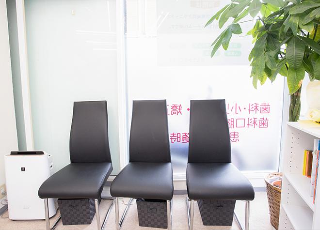 平井駅(東京都)南口 徒歩5分 ひらい南口歯科の写真5
