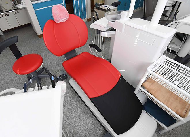 小田急相模原駅 北口徒歩 16分 遠藤歯科医院の治療台写真4