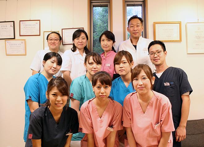 本厚木駅 出口車 6分 かわの歯科医院写真1