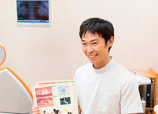鷺沼駅 正面口バス9分 中村ファミリー歯科写真2