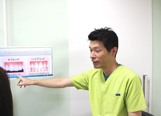 武蔵小杉駅 北口徒歩7分 新丸子うららか歯科の写真7