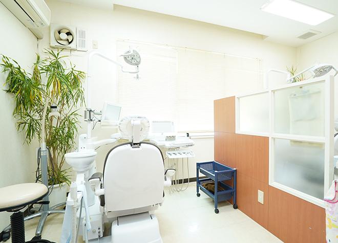 久宝寺口駅 出口徒歩 5分 中井歯科医院の治療台写真4