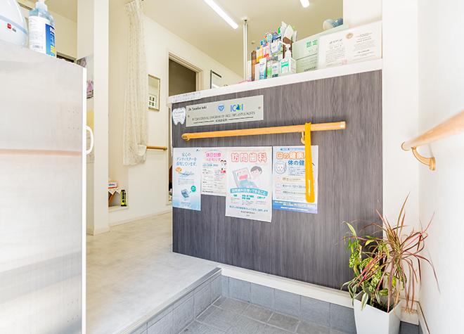 飯田橋駅 徒歩15分 青木第二歯科医院の院内写真4