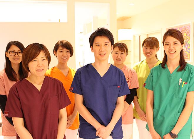 行田市の歯医者さん!おすすめポイントを紹介