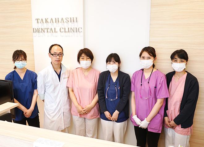 千里中央駅 出口車 8分 たかはし歯科医院写真1