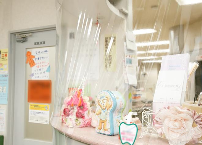 上新庄駅 南口徒歩 6分 堀田歯科診療所 (関西大学北陽高等学校前)の院内写真4