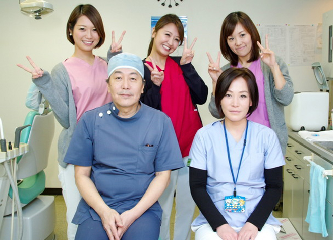 【朝霞市の歯医者5院】おすすめポイントを掲載中|口腔外科BOOK