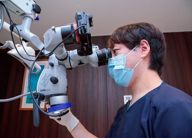 荻窪ツイン歯科・矯正歯科のスライダー画像4