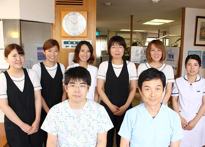 【富士市:竪堀駅 車4分】 西村歯科医院写真1