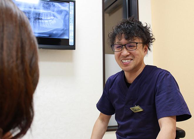 げんき歯科の画像
