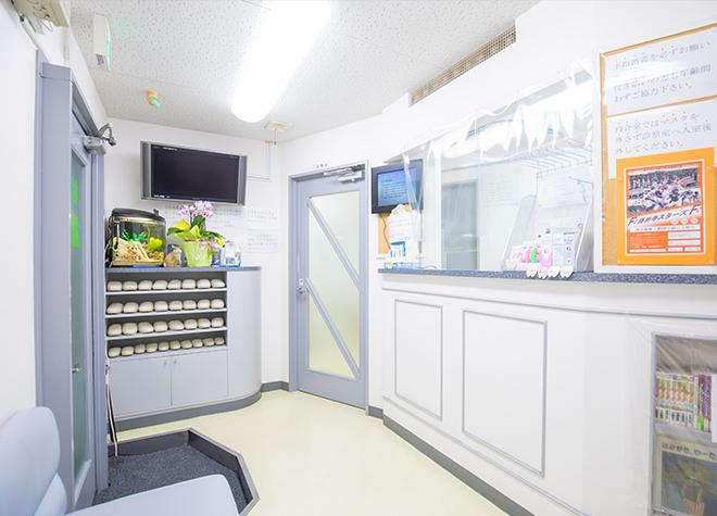 藤井寺駅 出口徒歩 3分 村上歯科の院内写真3