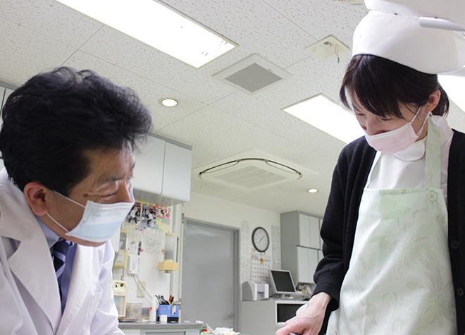 藤井寺駅 出口徒歩 3分 村上歯科写真1