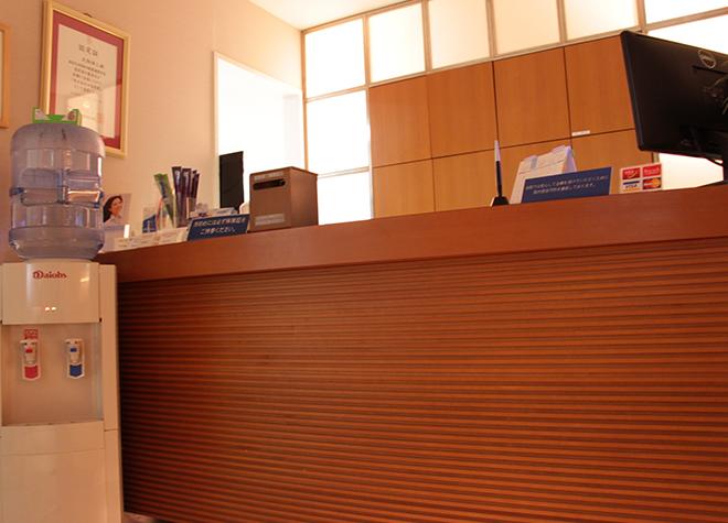 新丸子駅 西口徒歩1分 医療法人社団 博伸会 いぬかい医大モール歯科クリニック写真3
