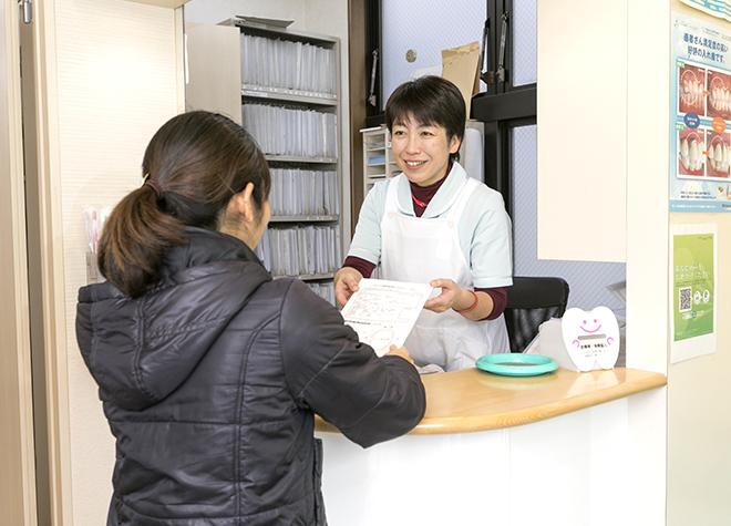 上尾駅 東口徒歩14分 杉山歯科写真7