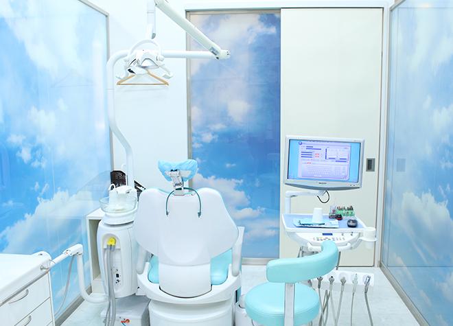 あおぞら歯科クリニック 鎌ヶ谷院の画像