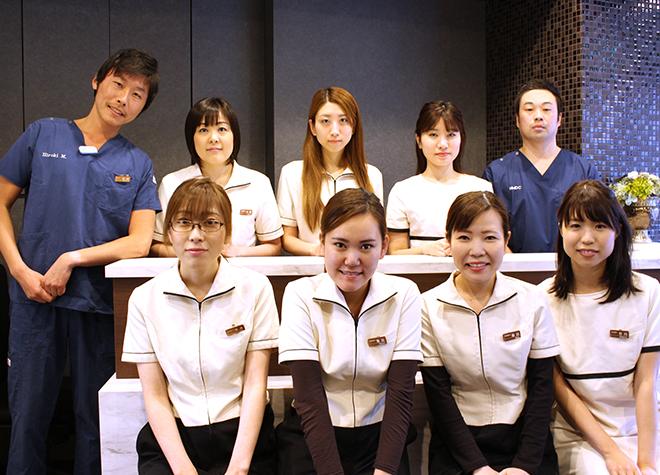 長堀橋駅 3番出口徒歩 2分 総合歯科 HMクリニック大阪中央写真1