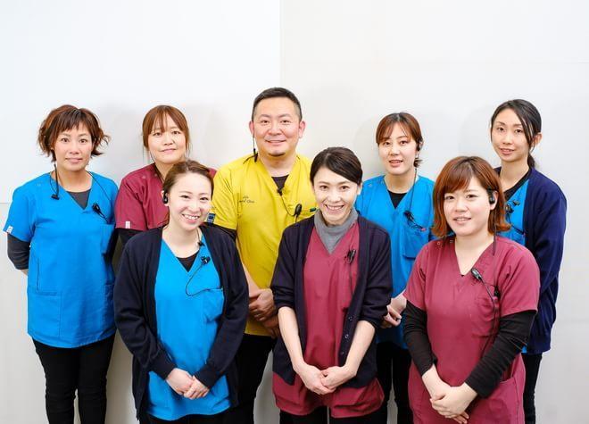 らいふ歯科クリニック(直方市)
