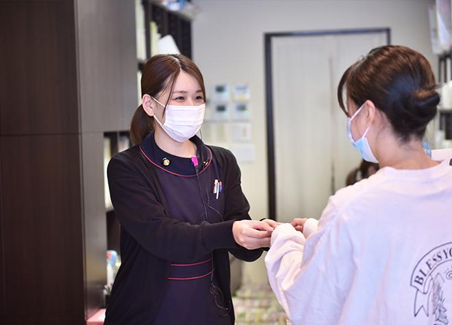 日華化学前駅 出口徒歩 8分 早川歯科医院のスタッフ写真3