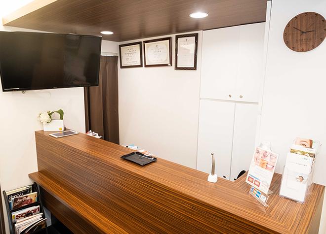 荻窪駅 西口徒歩2分 松崎歯科医院の院内写真3