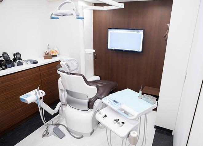 荻窪駅 西口徒歩2分 松崎歯科医院の院内写真6
