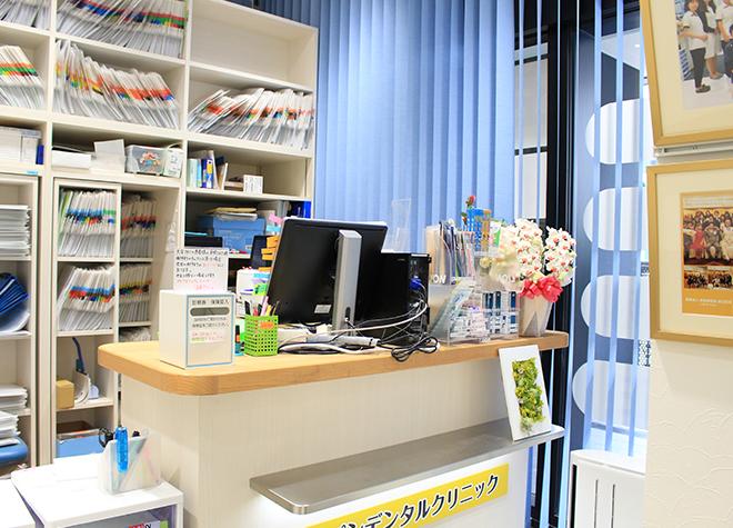 柏東口駅前歯科ジャパンデンタルクリニックの画像