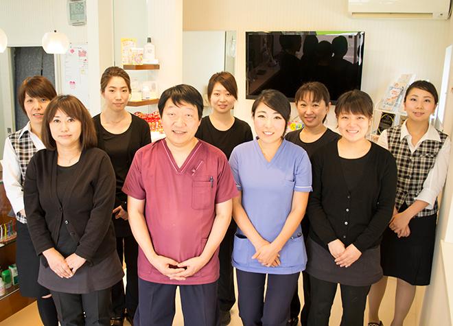 【下曽根駅の歯医者6院】おすすめポイントを掲載中|口腔外科BOOK