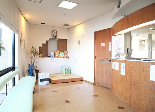 柳津駅(岐阜県) 出口車6分 江崎歯科写真3