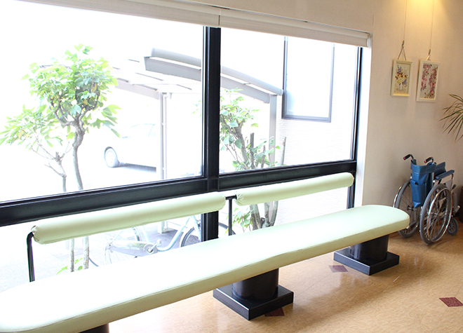 柳津駅(岐阜県) 出口車6分 江崎歯科写真4