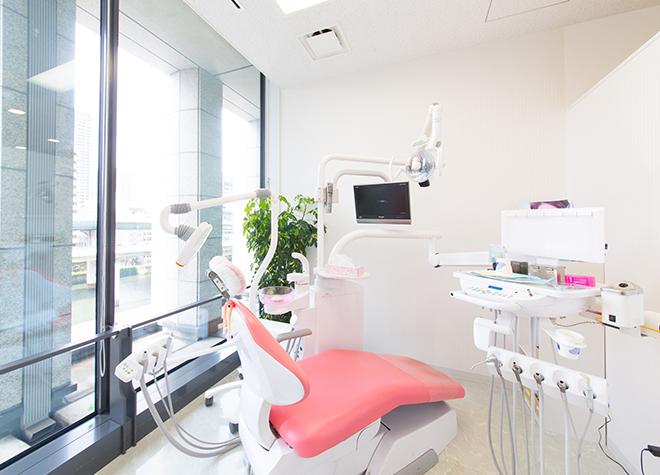 渡辺橋駅 2A/2B出口駅直結徒歩1分 吉川歯科医院写真2