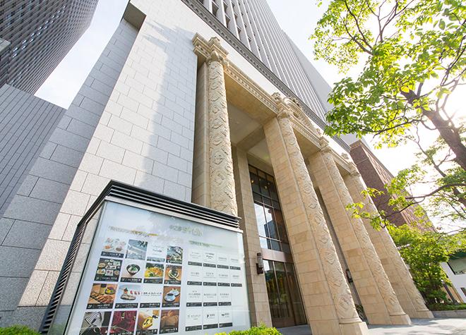 渡辺橋駅 2A/2B出口駅直結徒歩1分 吉川歯科医院写真5