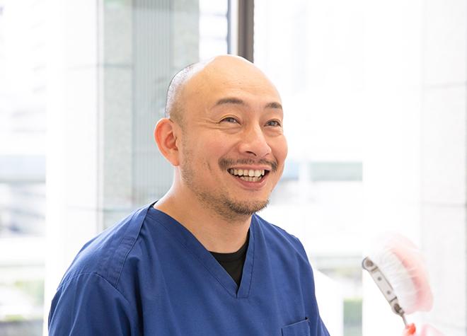 大阪駅 車8分 吉川歯科医院写真1