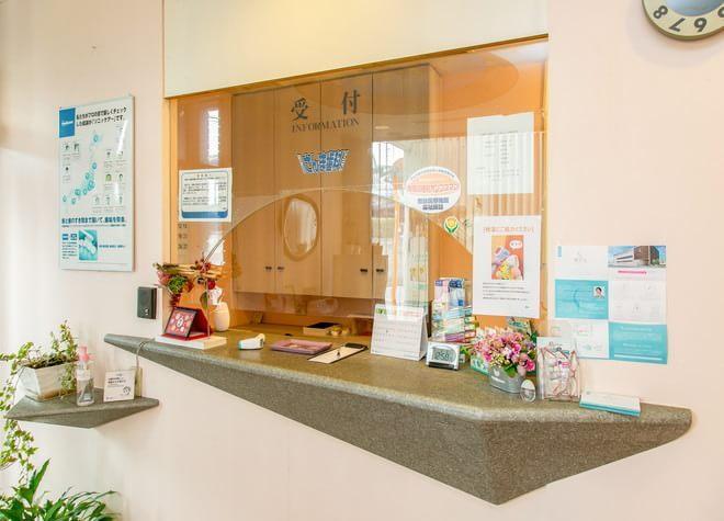博多南駅 出口徒歩 15分 末延さんま歯科医院のその他写真3