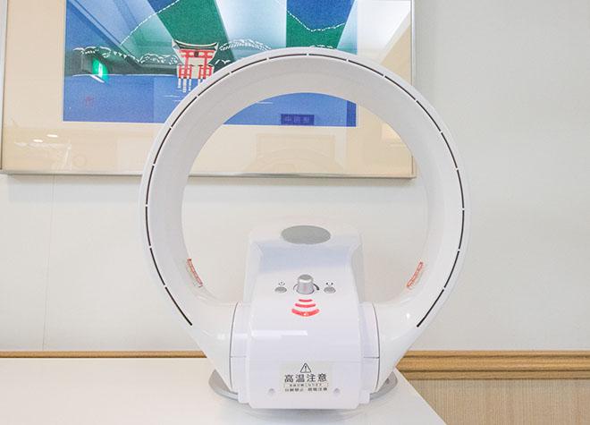 呉駅 出口徒歩 8分 舟橋歯科クリニックの院内写真6