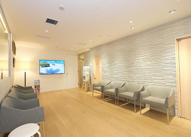 八王子駅 北口徒歩1分 くろさわ歯科医院のその他写真3