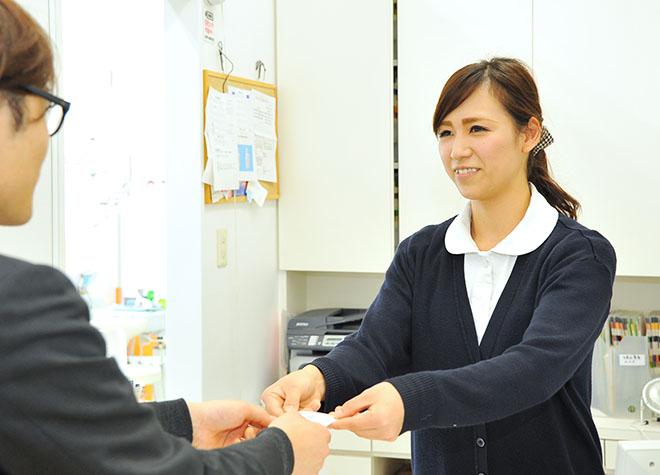 稲永駅 出口徒歩5分 マリンみなと歯科写真2