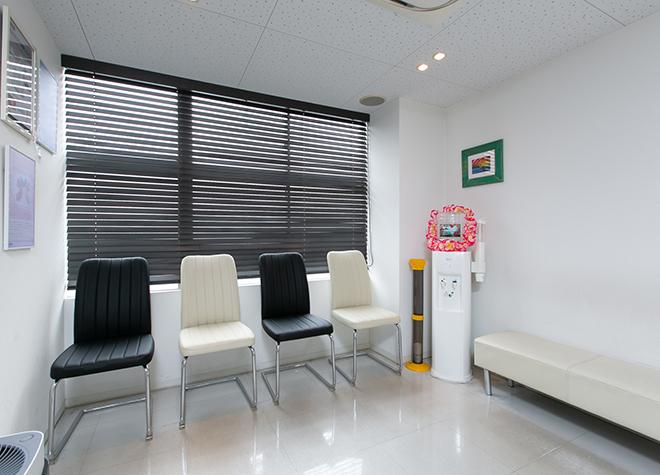 森歯科診療所について