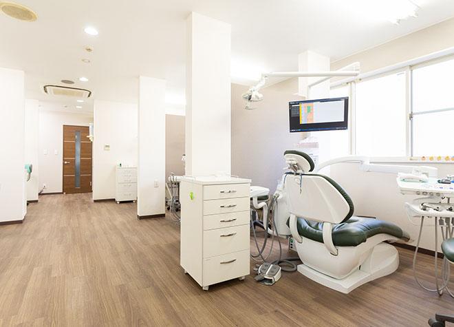 東川口駅 徒歩18分 裕木歯科クリニックの院内写真3