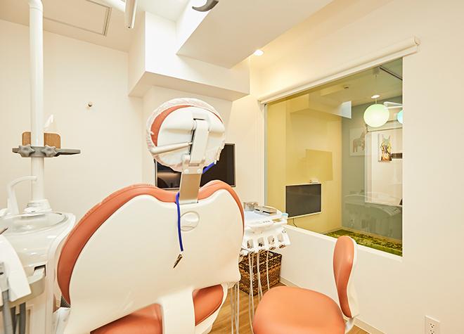 北習志野駅 出口徒歩 3分 船橋すずき歯科口腔外科矯正歯科の院内写真6