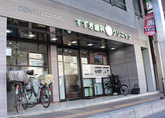 北習志野駅 出口徒歩5分 すずき歯科クリニック写真7