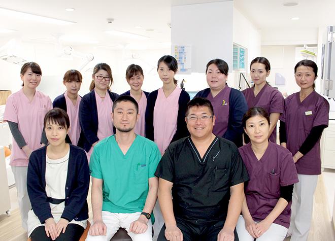 習志野駅で歯医者をお探しの方へ!おすすめポイントを掲載