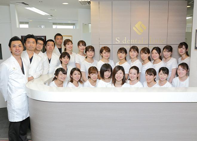 上大岡駅の歯医者さん!おすすめポイントを掲載【8院】