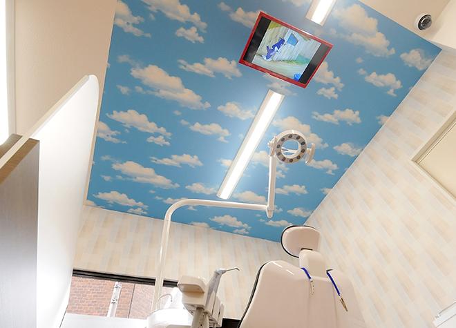 野田阪神駅 出入口2徒歩1分 医療法人 スマイル歯科藤井クリニックの院内写真5