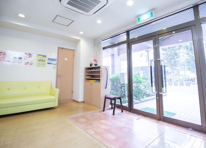 与野本町駅 出口徒歩 14分 クローバー歯科医院(さいたま市中央区)の院内写真4